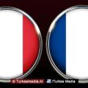 Hevige ruzie tussen Italië en Frankrijk