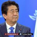 Japan stelt Turkije teleur