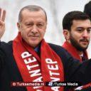 Miljoenen Syriërs terug na nieuwe antiterreurmissie Turkije