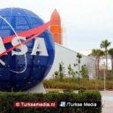 NASA vraagt personeel om toiletten schoon te maken