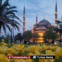Opnieuw meer buitenlandse toeristen naar Turkije
