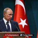 Putin steunt Maduro: crisis buitenlandse provocatie