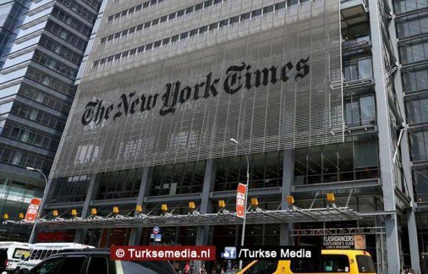 Schrijfster NY Times kan niet meer tegen Israëlisch misbruik Palestina