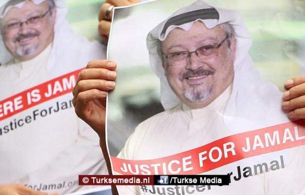 Turkije: Landen willen moordzaak Khashoggi in doofpot stoppen
