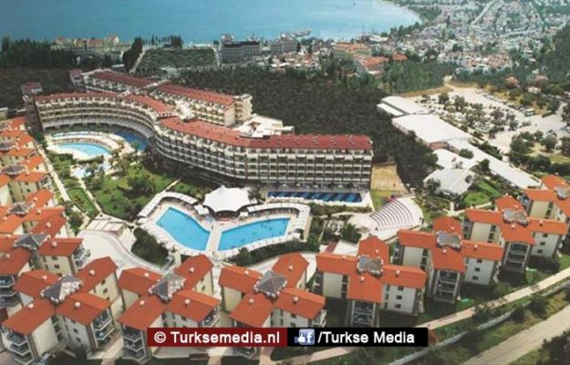 Turkije bouwt groot vakantieresort in Tunesië en dit is waarom