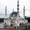 Turkije bouwt grootste moskee van Balkan in Albanië: '100-jarige droom'