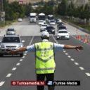 Turkije deelt inkomsten uit verkeersboetes uit aan arme mensen