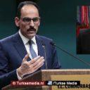 Turkije deelt klappen uit aan vertrokken speciale VS-gezant