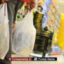 Turkije doet gratis plastic zak in de ban en steunt met inkomst milieuprojecten