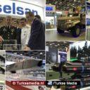Turkije heeft defensieboodschap aan de wereld