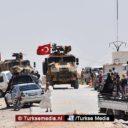 Turkije pleit al vier jaar voor bufferzone in Syrië: 'VS komt er nu mee'