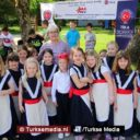Turkije steunt Kroatië met 44 hulpprojecten