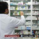 Turkije vergoedt 8.500 medicijnen