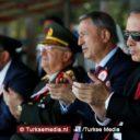 Turkije vraagt niemand toestemming