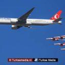 Turkish Airlines blijft stevig doorgroeien: 'Nog hoger in 2019'