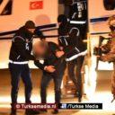Turkse politie doet grootste drugsvangst ooit en pakt leider tijdens vlucht naar Europa op