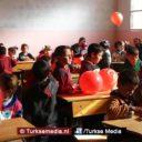 Dit doet Turkije ook voor kinderen in gered Afrin