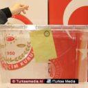Dit moet u weten over de Turkse verkiezingen op 31 maart