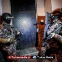 Duizenden Turkse agenten vallen binnen: tonnen drugs en honderden dealers opgepakt