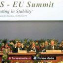 Erdoğan trekt democratieniveau Europese landen in twijfel