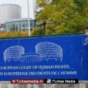 Europees gerechtshof geeft Turkije gelijk