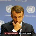 Macron: Antizionisme vorm van antisemitisme; critici: Domheid