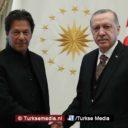 Pakistan verzoekt Erdoğan om hulp voor oplossing met India