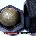 Politie vindt opmerkelijke objecten uit Ottomaans tijdperk