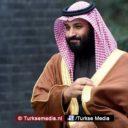 Saudische kroonprins negeert Oeigoerse moslims en kiest kant China