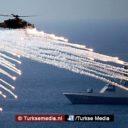 Turkije en Pakistan houden militaire oefeningen