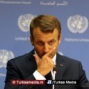 Turkije haalt zwaar uit naar Frankrijk: 'Onwetende arroganten'