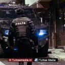 Turkije voorkomt grote aanslag