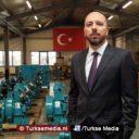 Turks bedrijf produceert dieselmotoren van eigen makelij