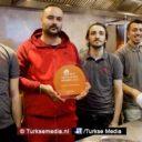 Turks restaurant beste van Nederland