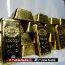 Turkse centrale bank koopt flink wat goud in