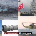 Turkse defensiesector laat zich steeds meer zien in de wereld
