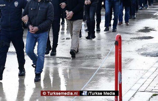 Turkse politie arresteert 52 buitenlandse Daesh-verdachten