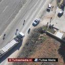 Turkse politie jaagt steeds meer met helikopters op wegmisbruikers