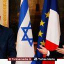 Veel kritiek op definitie Macron antizionisme