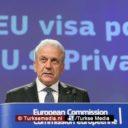 EU-commissaris: Toon begrip voor Turkije