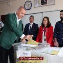 Voorlopige uitslagen Turkse verkiezingen 2019 bekend