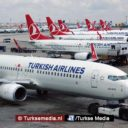 Enorme groei winst Turkish Airlines