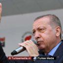 Erdoğan: Overblijfselen van kruisvaarders niet blij met herrijzen Turkije