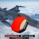 F-16's krijgen Turkse ogen