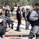 Israëlische politie valt moslims aan, Turkije woedend