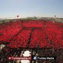 Nieuwe megaprojecten voor Turkse megastad
