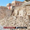 Ottomaanse moskee ontdekt in Zuidoost-Turkije