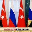 Rusland: Turkije vastbesloten Syrië te redden