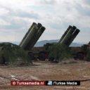 Turkije denkt aan S-500 terwijl VS dreigt vanwege S-400