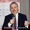 Turkije en Nederland kennen geen handelsruzie